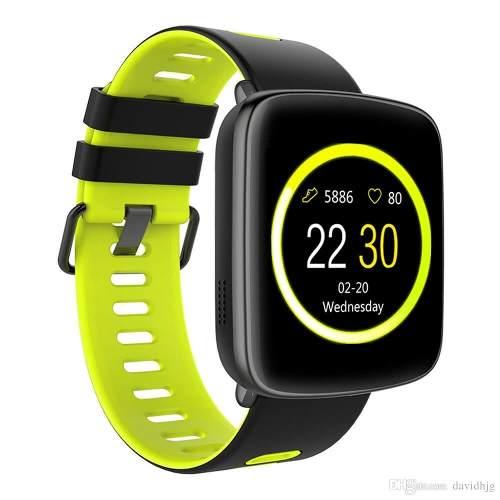 smartwatch GV68 de Newvision