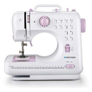 Maquina de coser newvision
