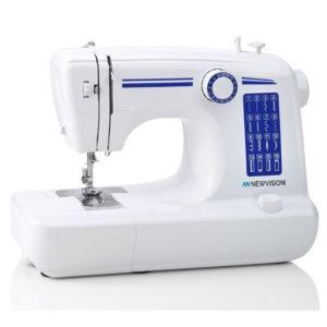 Maquina coser newvision 16 puntadas