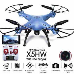 Mantenimiento De Los Drones