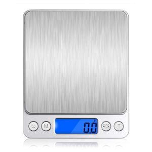 Balanza Digital Precision De Cocina 3kg Newvision NW900