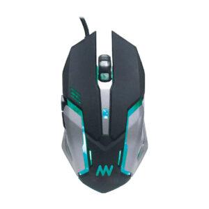 Mouse Gamer Newvision 2400 dpi