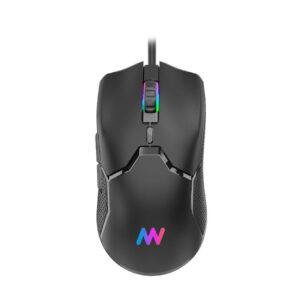 Mouse Gamer Pc Usb Newvision 3200 Dpi Led Rgb