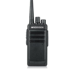 Handy Radio Walkie Talkie Newvision NW-V8 Uhf